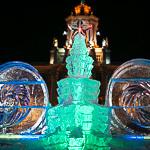 Новый год 2016 в Екатеринбурге, фото 26