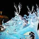 Новый год 2016 в Екатеринбурге, фото 33