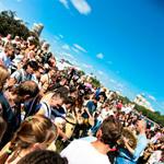 Фестиваль «Барабаны замир», фото 1