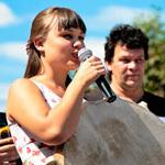 Фестиваль «Барабаны замир», фото 2