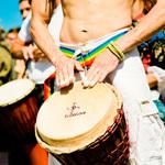 Фестиваль «Барабаны замир», фото 4