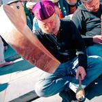 Фестиваль «Барабаны замир», фото 8