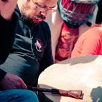 Фестиваль «Барабаны замир», фото 9