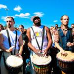 Фестиваль «Барабаны замир», фото 20