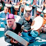 Фестиваль «Барабаны замир», фото 21