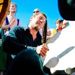 Фестиваль «Барабаны замир», фото 24