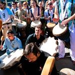 Фестиваль «Барабаны замир», фото 26