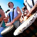 Фестиваль «Барабаны замир», фото 32