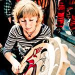 Фестиваль «Барабаны замир», фото 35