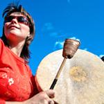 Фестиваль «Барабаны замир», фото 37