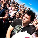 Фестиваль «Барабаны замир», фото 41