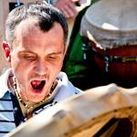 Фестиваль «Барабаны замир», фото 42