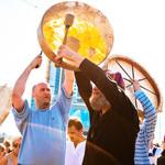 Фестиваль «Барабаны замир», фото 59