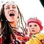Фестиваль «Барабаны замир», фото 62