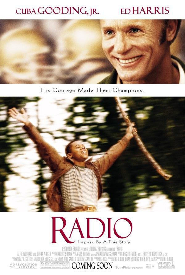 Радио. Постер с сайта ipicture.ru