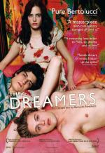 Мечтатели. Обложка с сайта amazon.co.uk