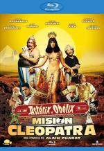 Астерикс и Обеликс: Миссия Клеопатра. Постер с сайта kinopoisk.ru