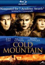 Холодная гора. Обложка с сайта fwint.com