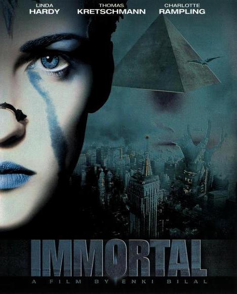 Бессмертные: Война миров. Обложка с сайта kinopoisk.ru