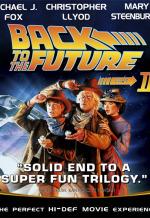 Назад в будущее 3. Обложка с сайта kino-govno.com