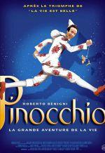 Пиноккио. Обложка с сайта kino-govno.com