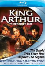 Король Артур. Обложка с сайта kinopoisk.ru