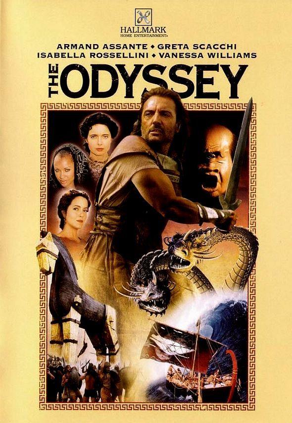 Одиссей. Обложка с сайта kino-govno.com
