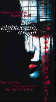 Восемнадцатый ангел. Обложка с сайта kino-govno.com