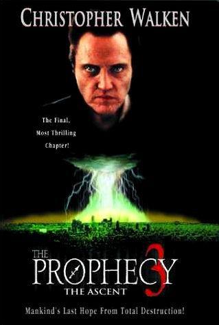 Пророчество 3: Вознесение. Обложка с сайта kino-govno.com