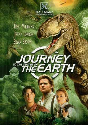 Путешествие к центру Земли. Постер с сайта imagepost.ru