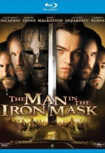 Человек в железной маске. Обложка с сайта era-hd.ru