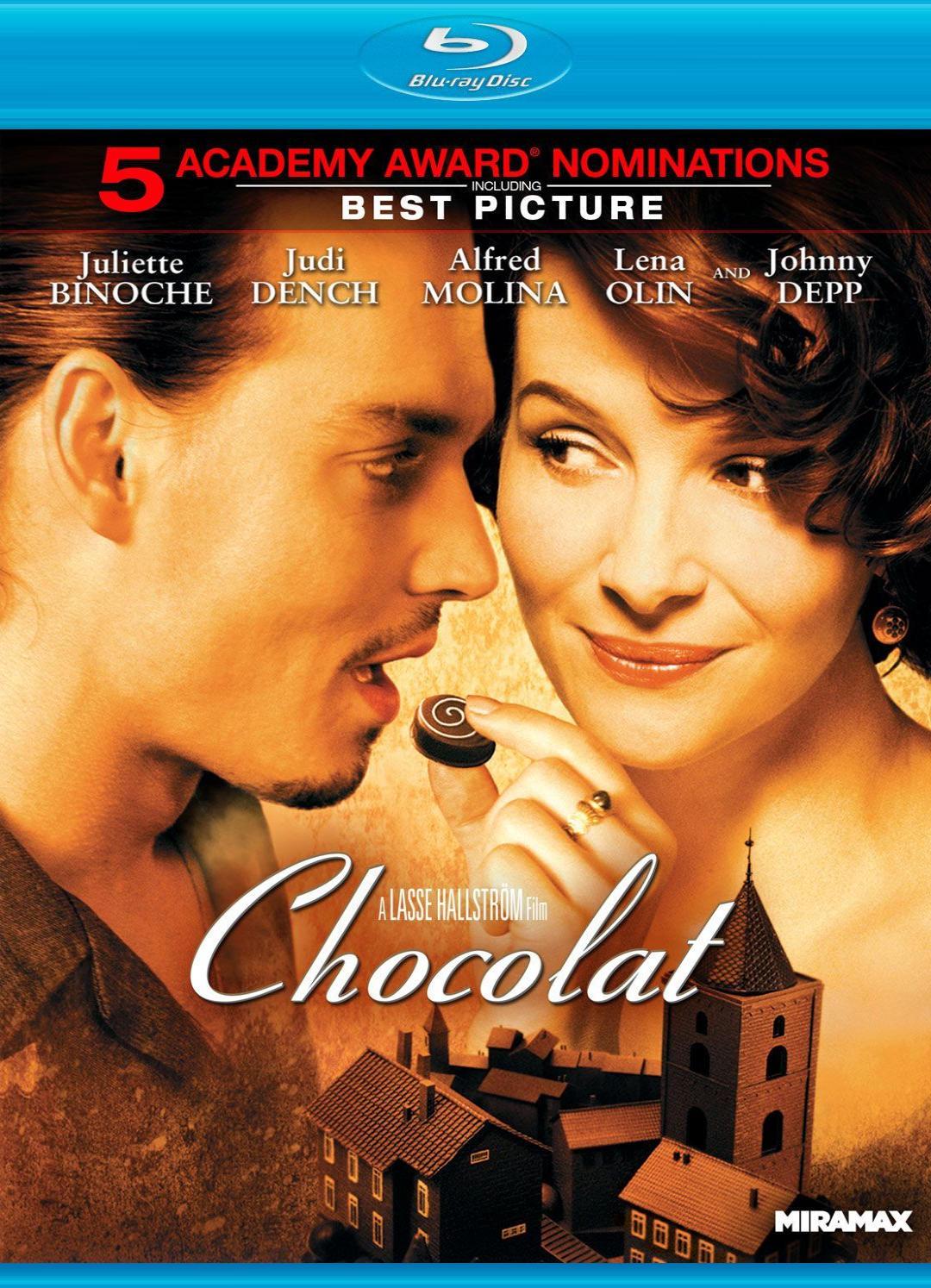 Шоколад. Обложка с сайта era-hd.ru