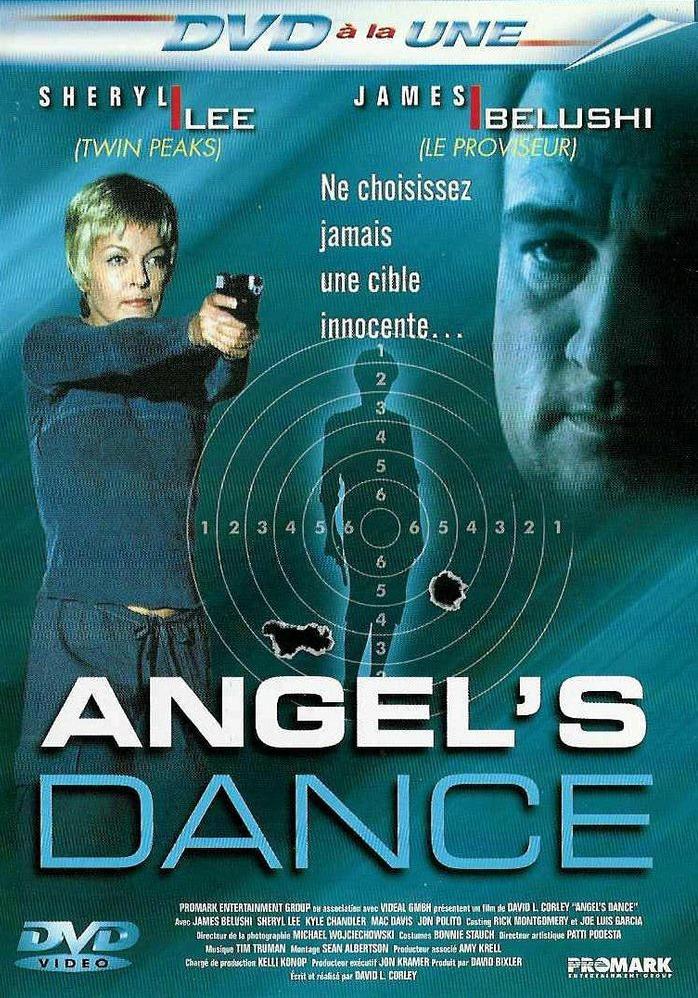 Танец ангела. Обложка с сайта imageshost.ru