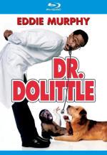 Доктор Дулиттл. Обложка с сайта imagepost.ru