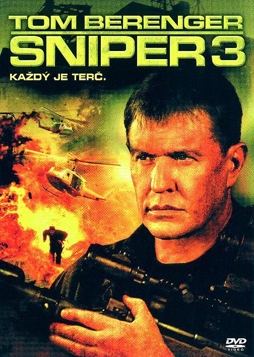 Снайпер 3. Обложка с сайта estrenos-sub.com