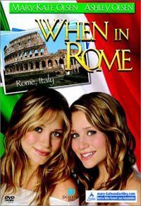 Однажды в Риме. Обложка с сайта kino-govno.com