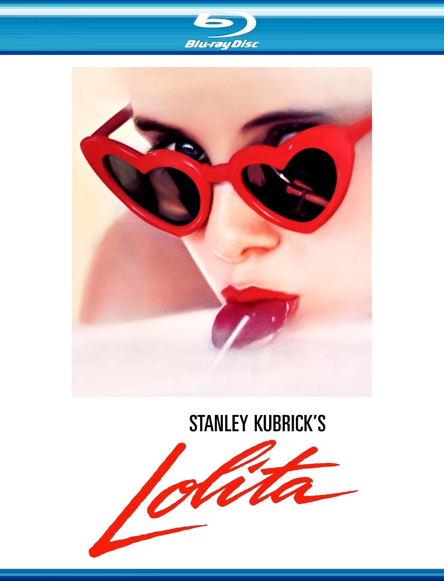Лолита. Обложка с сайта amazon.com
