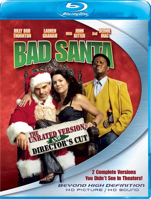 Плохой Санта. Обложка с сайта era-hd.ru