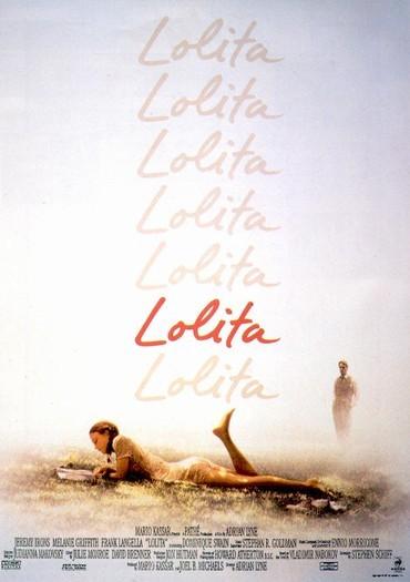 Лолита. Обложка с сайта amazon.de