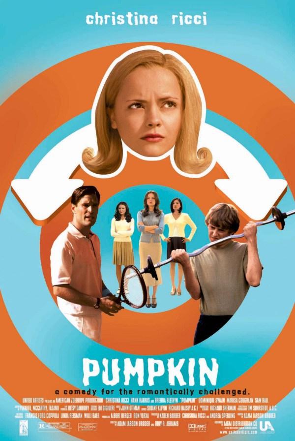 Тыква. Постер с сайта imageshost.ru