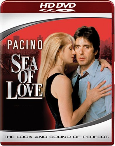Море любви. Обложка с сайта hidefdvd.com