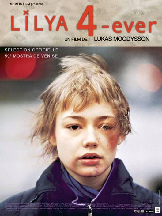 Лиля навсегда. Обложка с сайта kinopoisk.ru