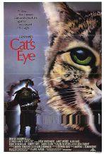 Кошачий глаз. Обложка с сайта amazon.com
