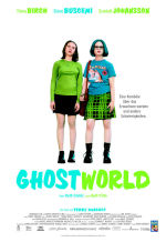 Мир призраков. Обложка с сайта amazon.com