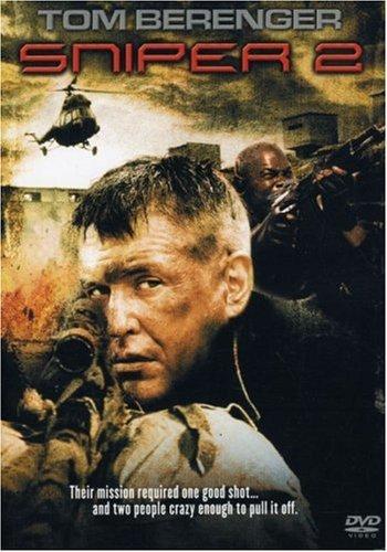 Снайпер 2. Обложка с сайта heyday.org.ua