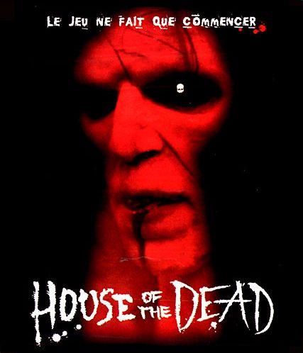 Дом мертвых. Обложка с сайта amazon.com