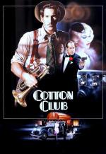 Клуб «Коттон». Обложка с сайта amazon.com