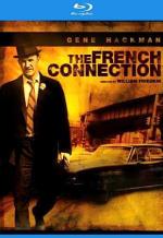Французский связной. Обложка с сайта amazon.com