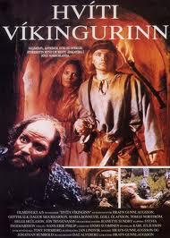 Белый викинг. Постер с сайта olve.org.ua