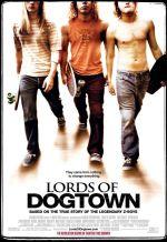 Короли Догтауна. Обложка с сайта amazon.co.uk